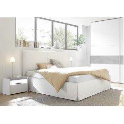 Кровать 160*200 MANTOVA Amalti