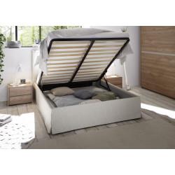 Кровать 160*200 MANTOVA Amalti с подъемным механизмом