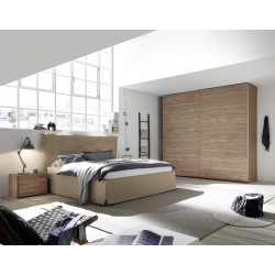 Кровать 160*200 ALPACA Amalti