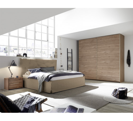 Спальня Amalti