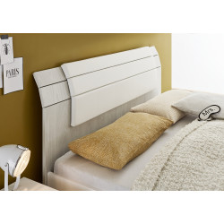 Подушка для гнутой кровати 160 Xaos
