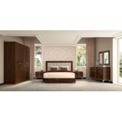 Спальня ES in color Walnut