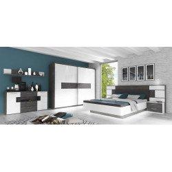 Кровать 160*200 Farra