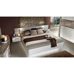 Кровать 160*200 с банкеткой Rondino