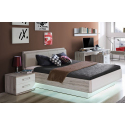 Кровать 140*200 Rondino