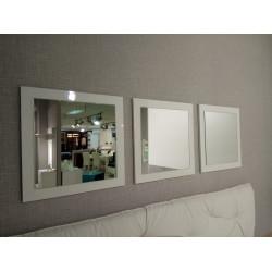 Комплект из 3-х зеркал Amalfi