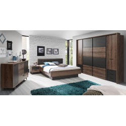 Спальня Baveno