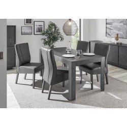 Стол обеденный 180 Carrara