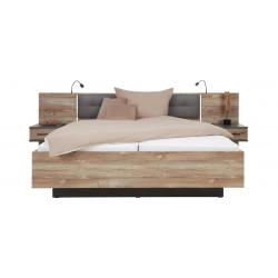 Кровать 180*200 Chanton