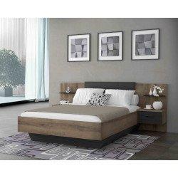 Кровать 140*190 Chilly