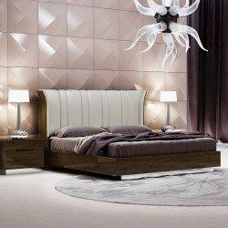 Кровать 180 Chocolate