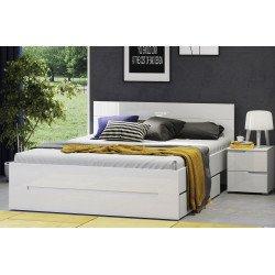 Кровать 160 Elena