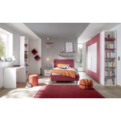 Кровать 120*200 QUADRO Enjoy