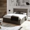 Кровать ALPACA Amalti