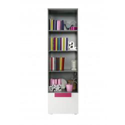 Шкаф книжный Libelle