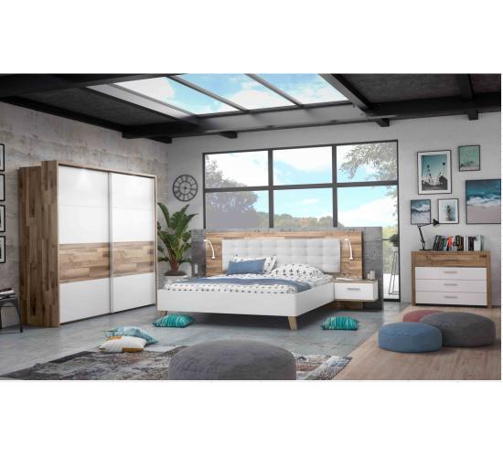 Спальня Ricciano